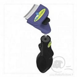 Brosse Furminator / FurFlex Taille S