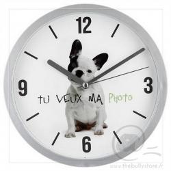 Pendule Tu Veux Ma Photo