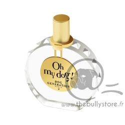 Parfum pour chien Oh My Dog!