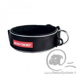 Collar Ezydog Neo Wide black