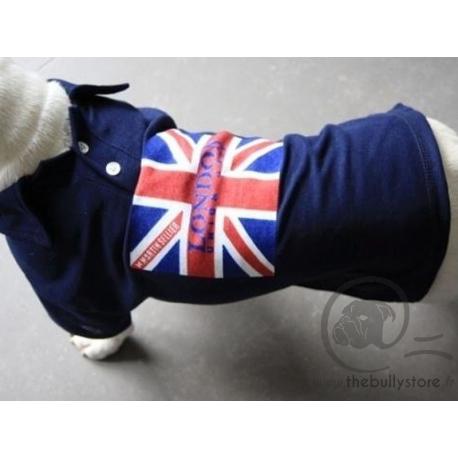 Polo Union Jack London