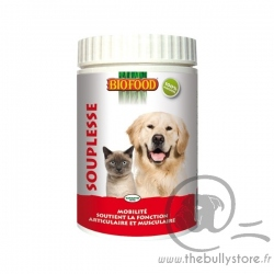 Biofood Probiotique