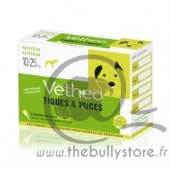 Vetheo Tiques & Puces