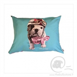 Pillow Teo Jasmin Racing