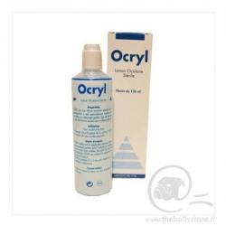 Ocryl - Oeil et paupières
