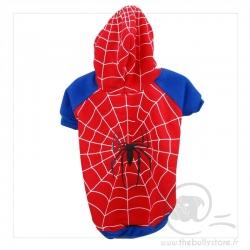 Sweat Spiderdog