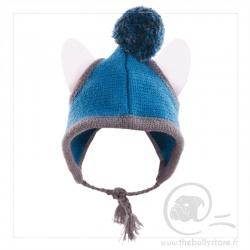 Bonnet pour chien - Teo Jasmin Inuit