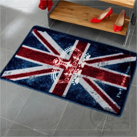 Tapis d\'Entrée Union Jack - The Bully Store